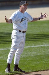 Jasper baseball coach Terry Gobert has guided the Wildcats to five state championships and is one of five coaches with more than 800 career victories.