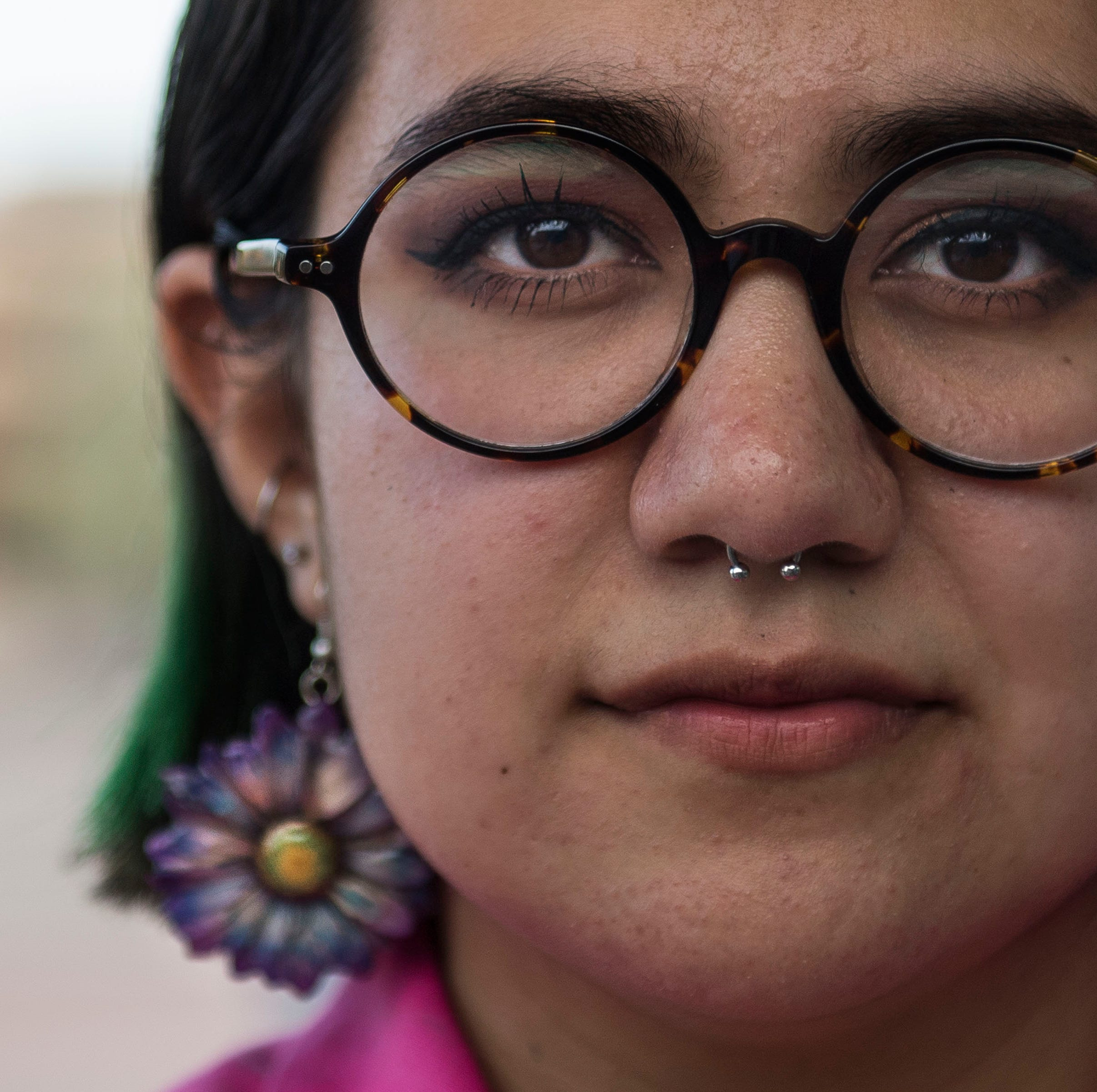 One DREAMer's journey takes her from the border to graduation at Colorado State University