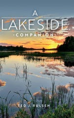 """A Lakeside Companion"" by Ted Rulseh"