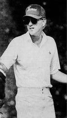 Jimmy Satterfield in 1988.
