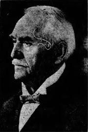 """The Paris Gibson Award is named after Paris Gibson, also known as """"The Father of Great Falls"""", a businessman and politician who served in the State and U.S. Senate."""