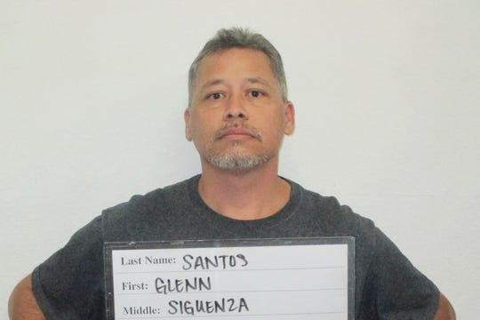 Glenn Siguenza Santos