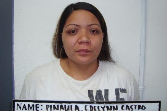 Edelynn Castro Pinaula