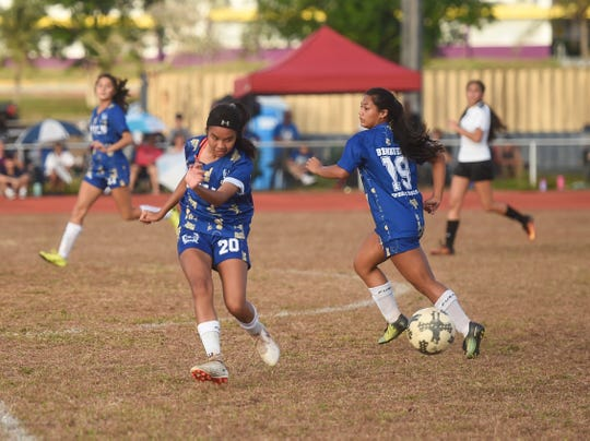 The defending champion Notre Dame Royals are the top seed in IIAAG Girls Soccer playoffs.