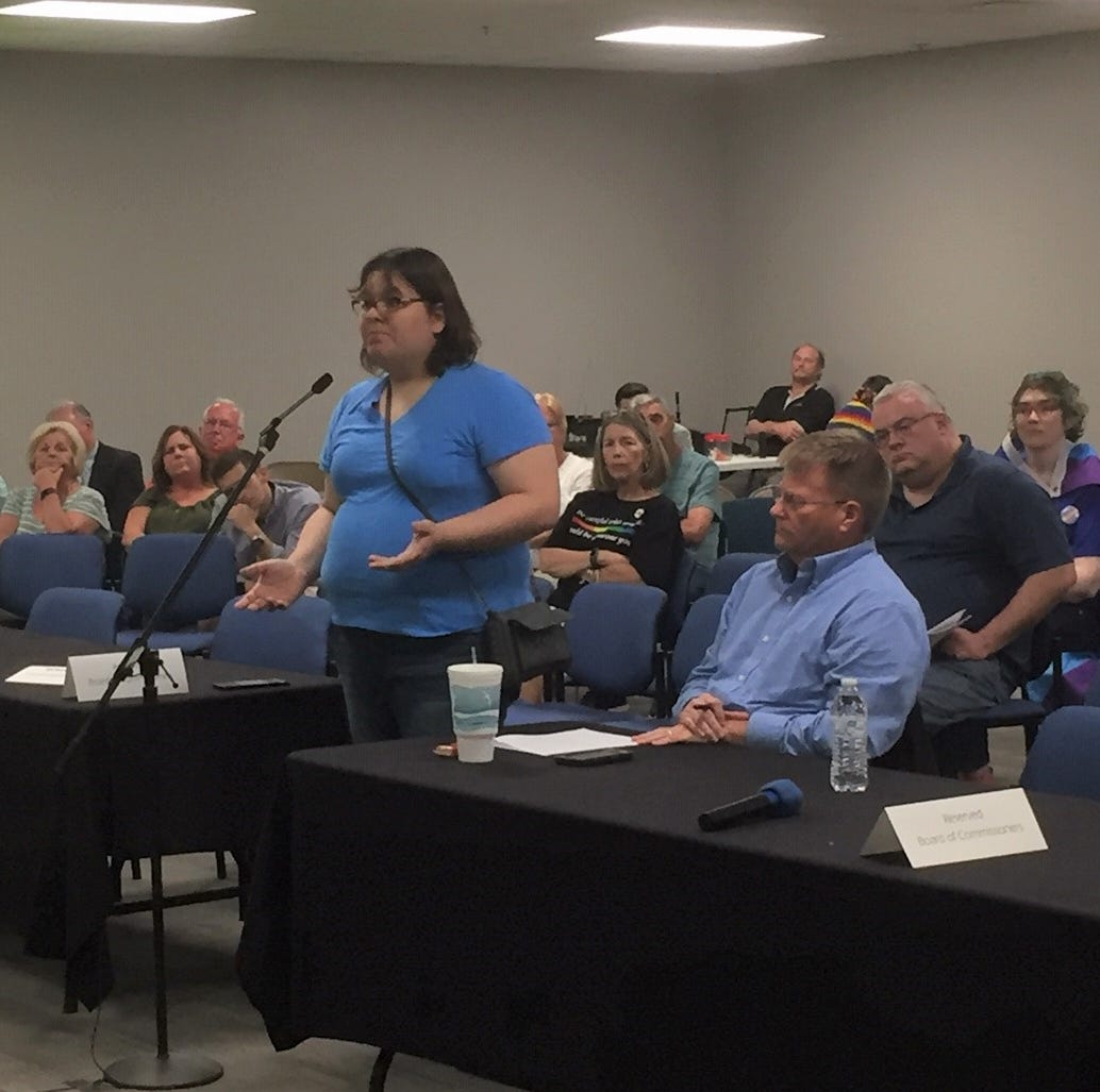 Fairness Ordinance town hall provides balanced debate, but no answers