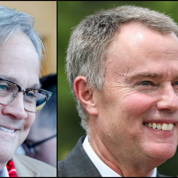 In Indianapolis mayoral primary, Hogsett and Merritt both claim party nominations
