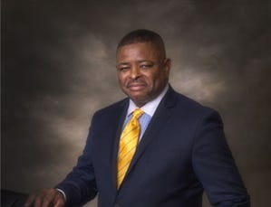 JMAA Commissioner Robert Martin