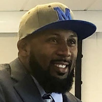 Meridian football coach placed on leave after 'inappropriate photo' surfaces online