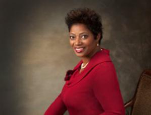 JMAA Commissioner LaWanda Harris