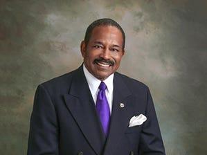 JMAA Commissioner Lee Bernard Jr.