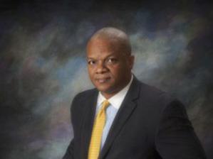 JMAA Commissioner James Henley