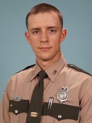 Trooper Matthew Gatti