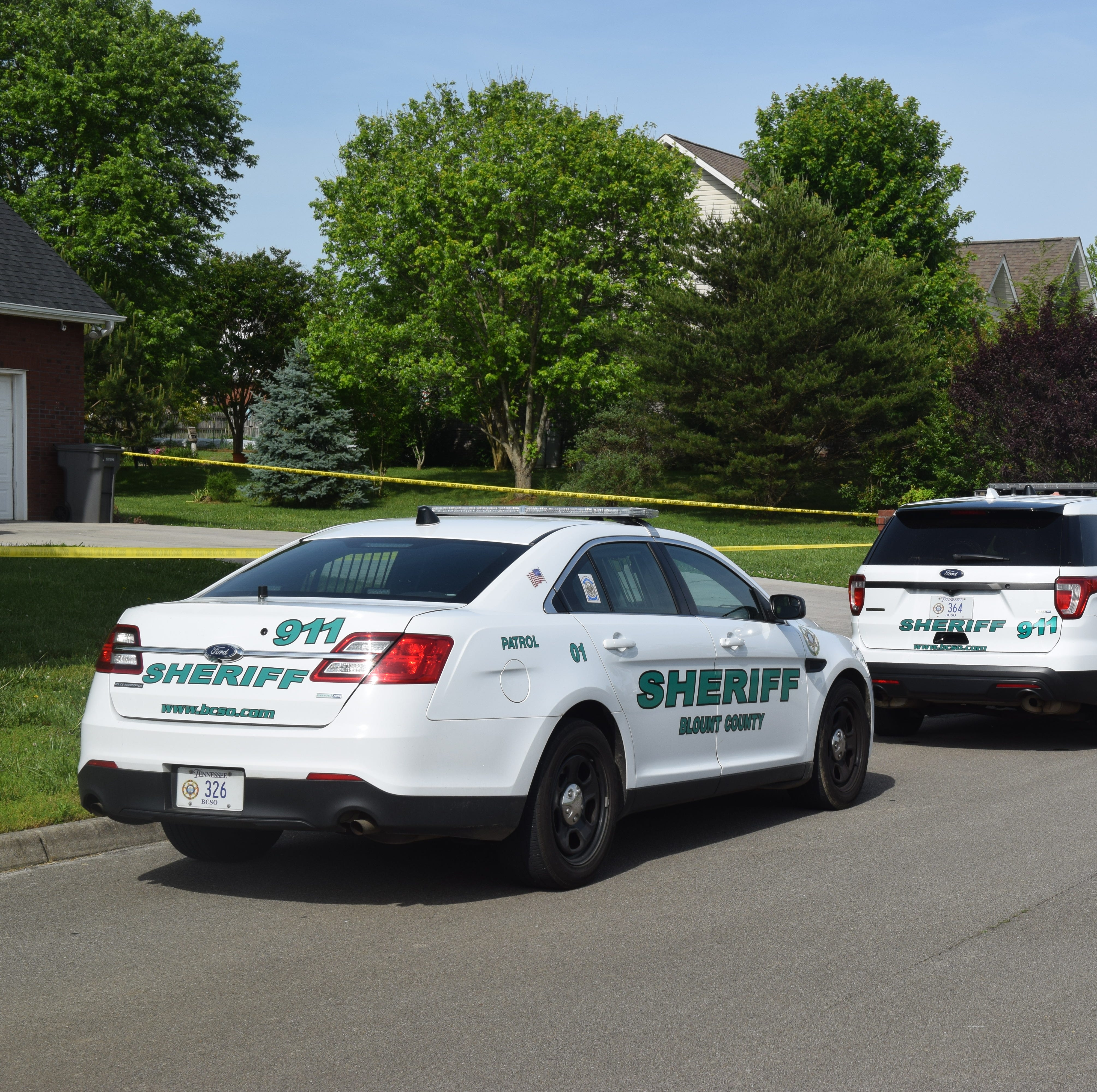 Two children hospitalized after possible drowning at Seymour home