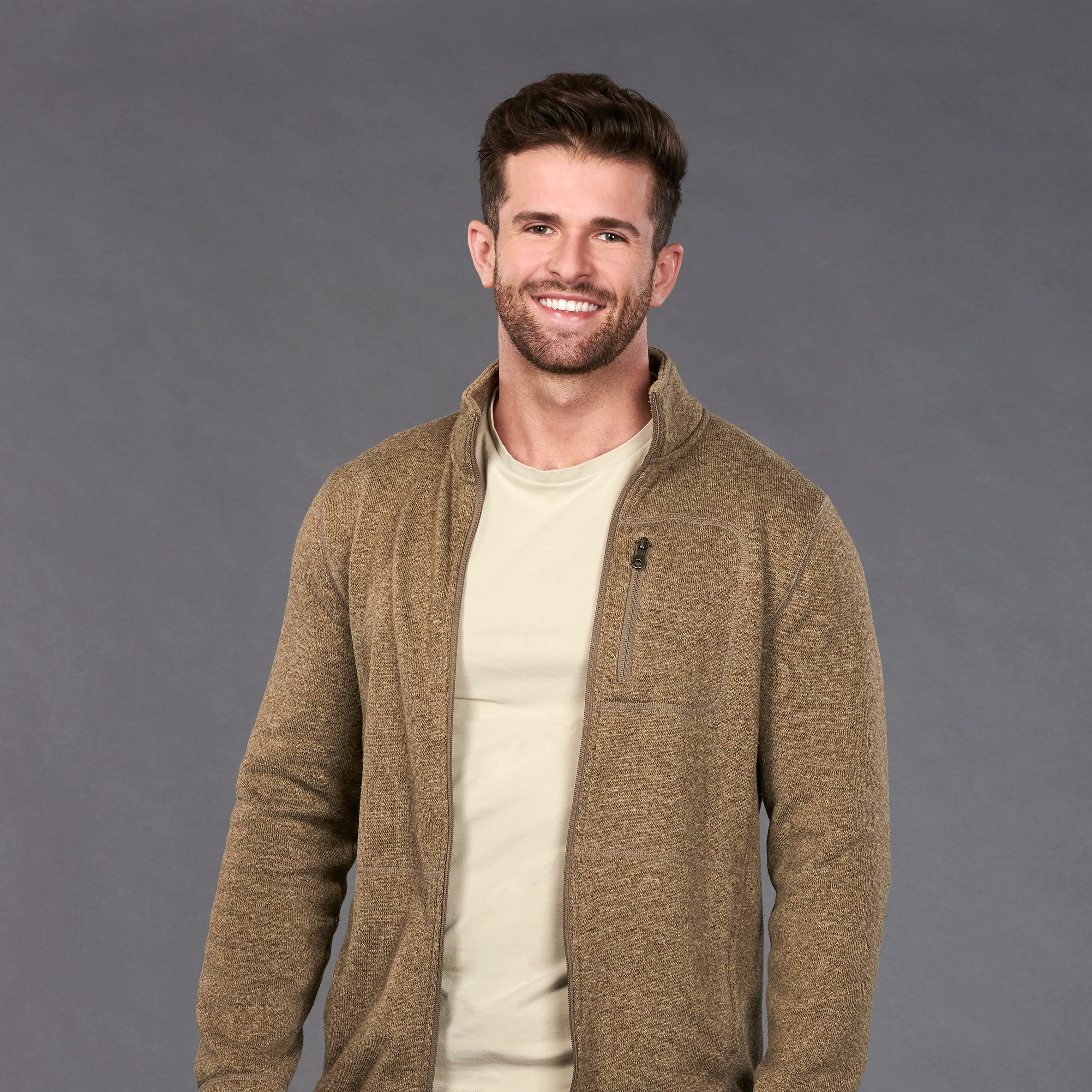 Knoxville's Jed Wyatt on 'The Bachelorette': 3 reasons he could win it all