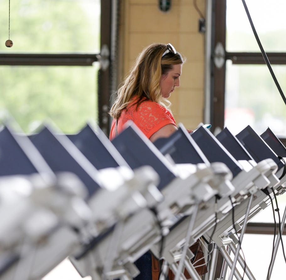 Lafayette primary: 3 city council incumbents bury newcomer in day that draws 2.3% turnout