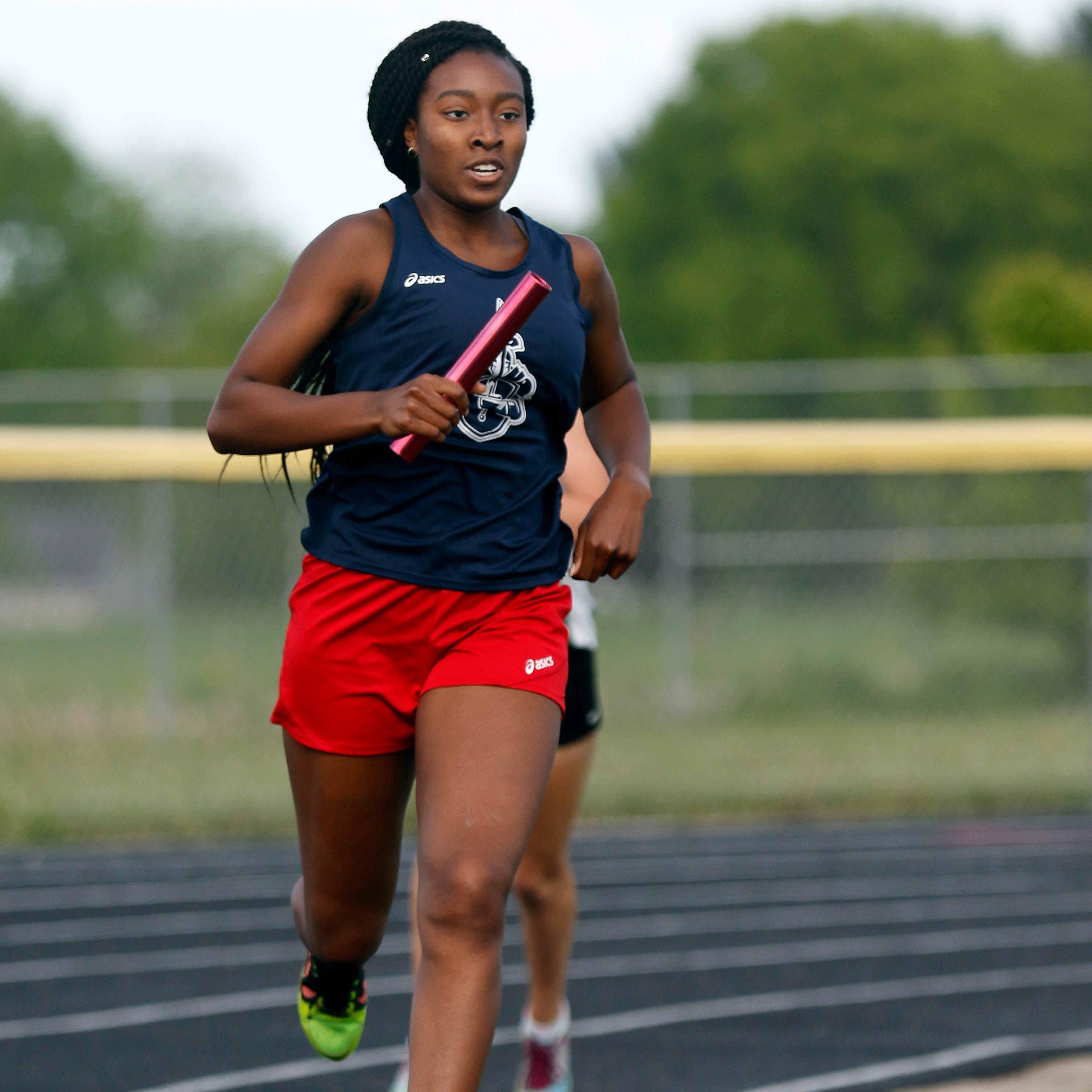 FCA's Maame Adu ends her busy high school career and looks forward to college