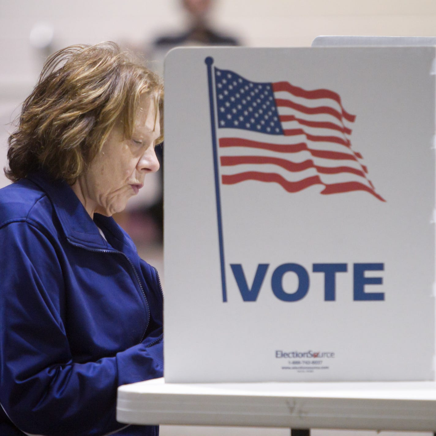 Voters pass Howell schools, Brighton city and fire proposals