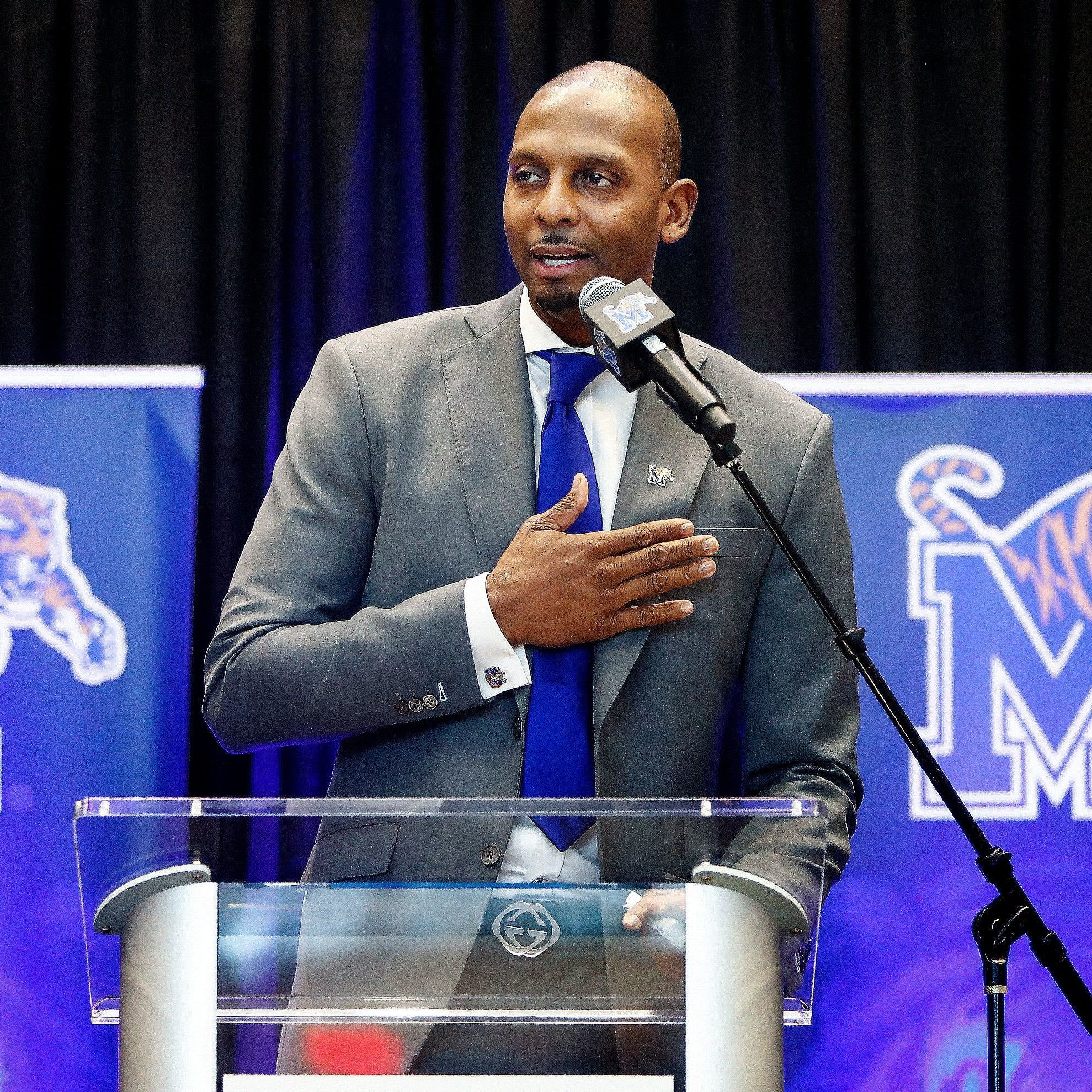 Penny Hardaway named new spokesman for Memphis International Airport, replaces Tony Allen