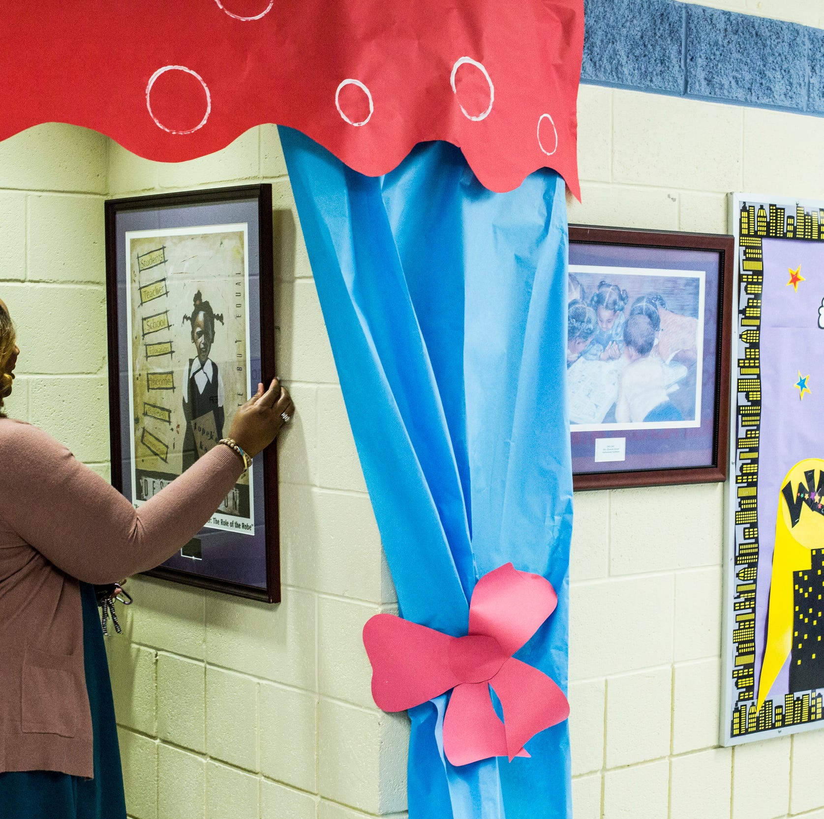 How did Robert R. Church save Memphis? We asked the kids of Robert R. Church Elementary