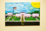 Listen to the story of Robert R. Church Elementary from some its students and leaders.