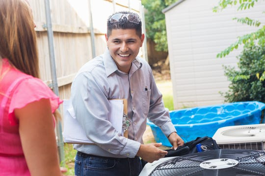 Summer's coming! Have you checked the condition of your air conditioner?