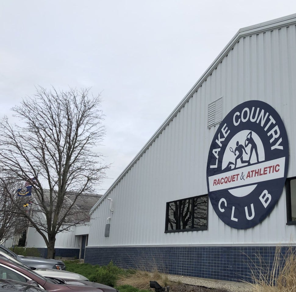 A longtime racquet and athletic club in Hartland has sold to the Wisconsin Athletic Club