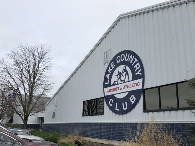 The Lake Country Racquet & Athletic Club in Hartland recently was sold to the Wisconsin Athletic Club.
