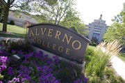 Alverno College in March opened a food pantry on campus to help provide for its numerous food insecure students. Food insecurity among college students is a nationwide problem, and many colleges and universities have started similar pantries to combat it.