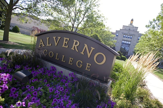 Alverno College will require students and employees to get vaccinated against COVID-19 by Nov. 1.