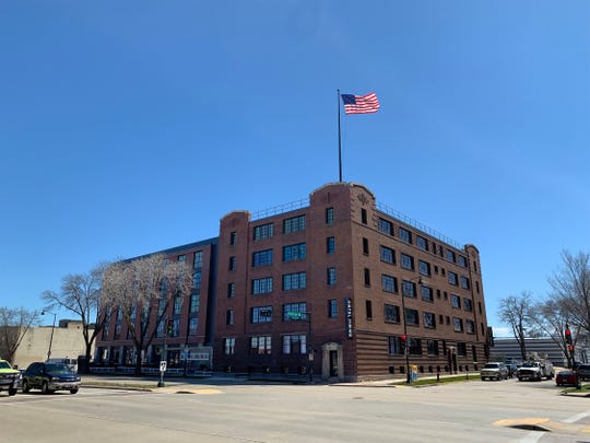The 144-room Hotel Indigo opened on Madison's east side in April 2019