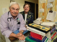 Greater Milwaukee Free Clinic closes after 24 years and 42,000 visits by uninsured patients