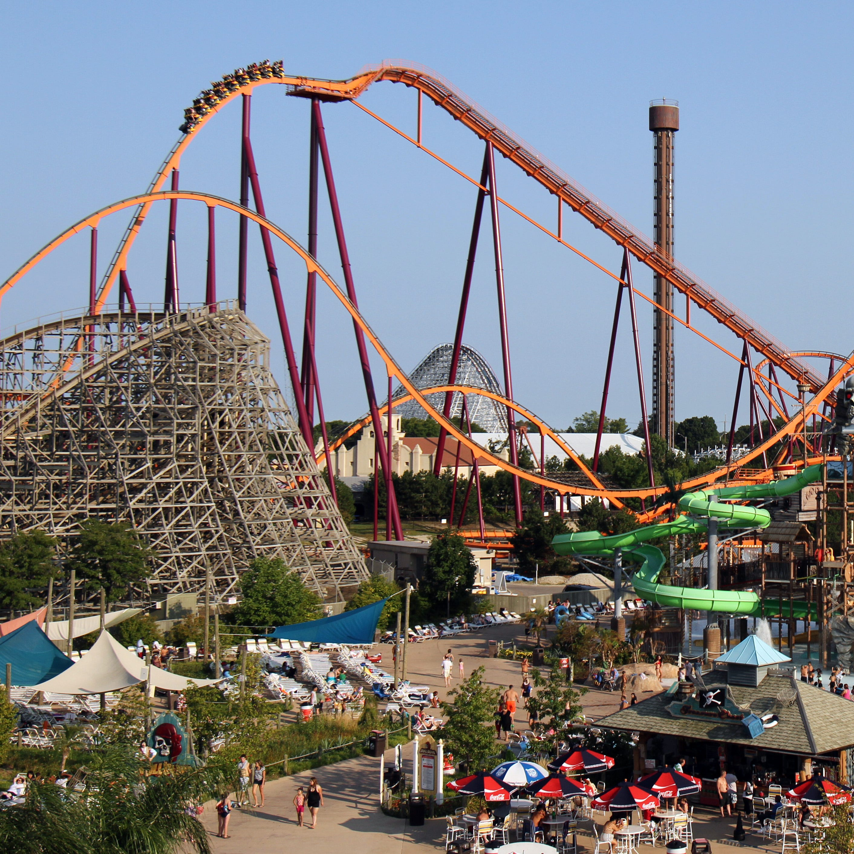 Six Flags Great America's autism awareness day will include quiet areas and special ride passes