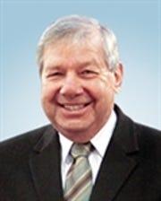 Former Milwaukee Ald. Terry Witkowski