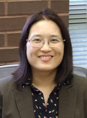 Charleen Hsuan, assistant professor in the Department of Health Policy and Administration at Penn State,