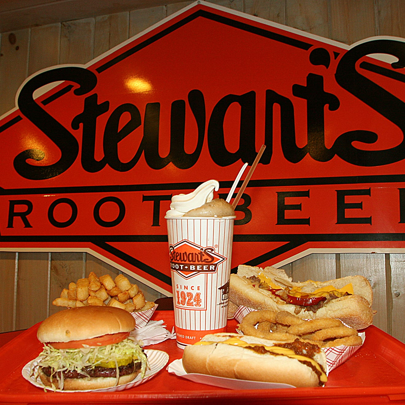 Root beer returns to Route 46 as Stewart's Dover reopens after hiatus