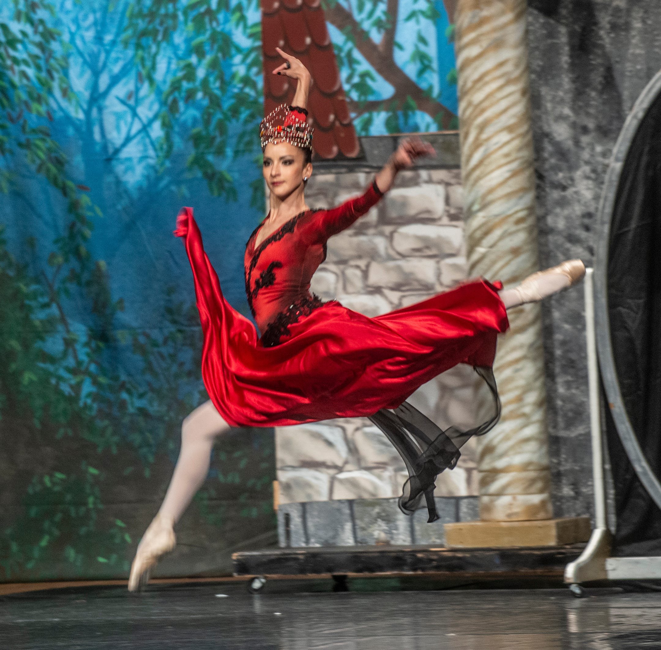 Montgomery Ballet bringing Fedotov's 'Snow White' to ASU this weekend
