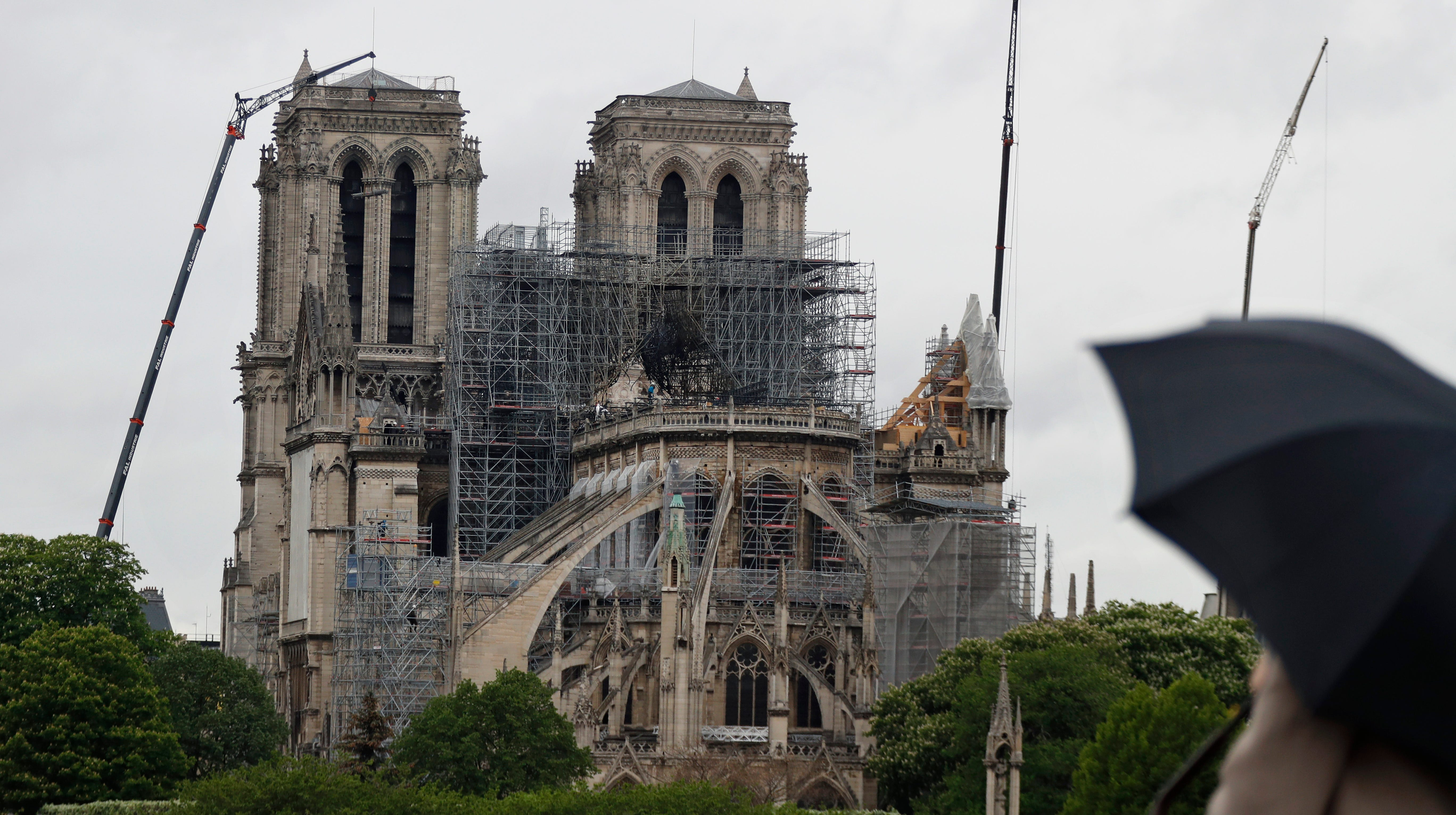 To restore Notre Dame, we must restore its fundamental purpose