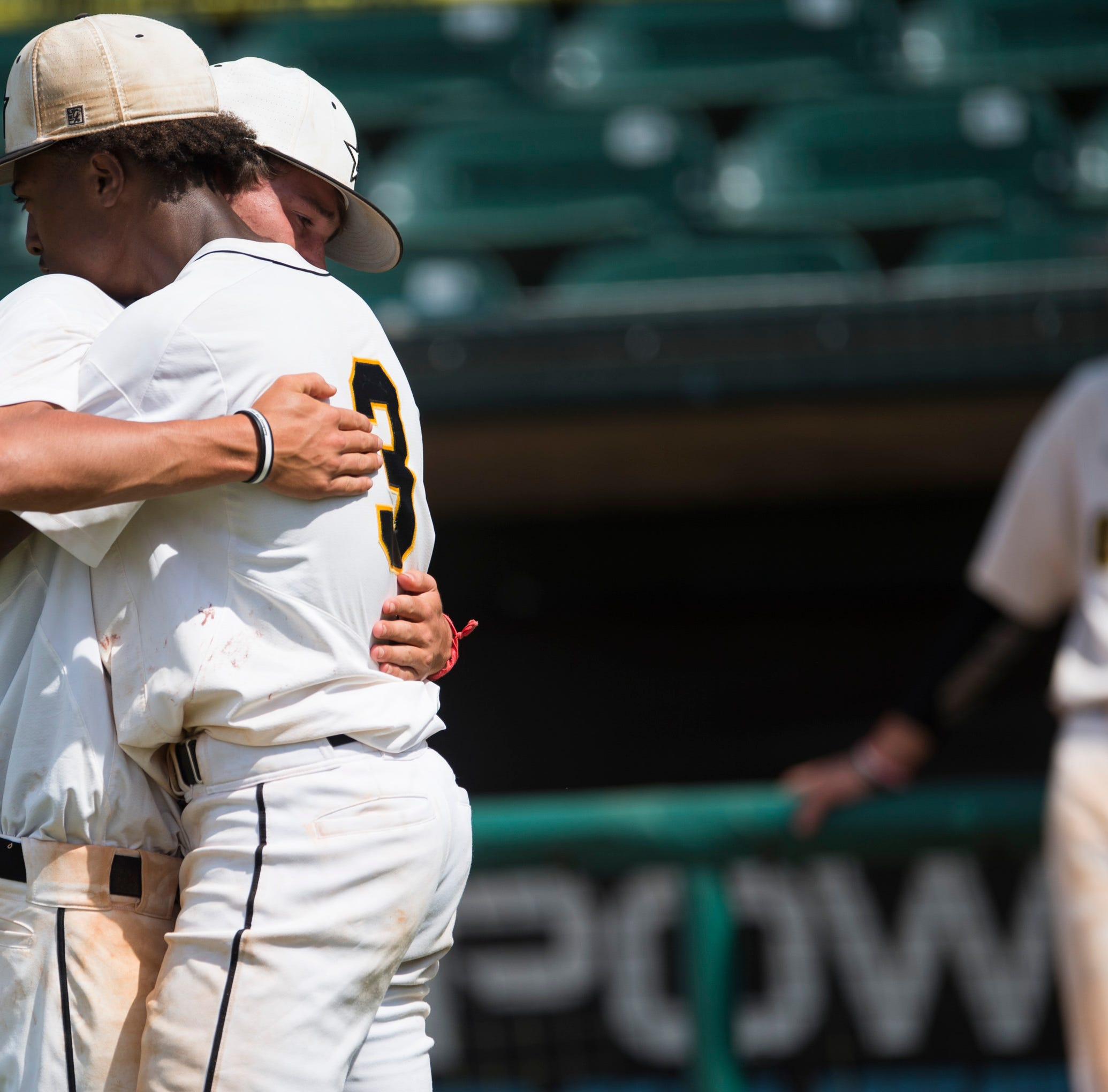 Feeling gray: Autauga baseball again a state runner-up
