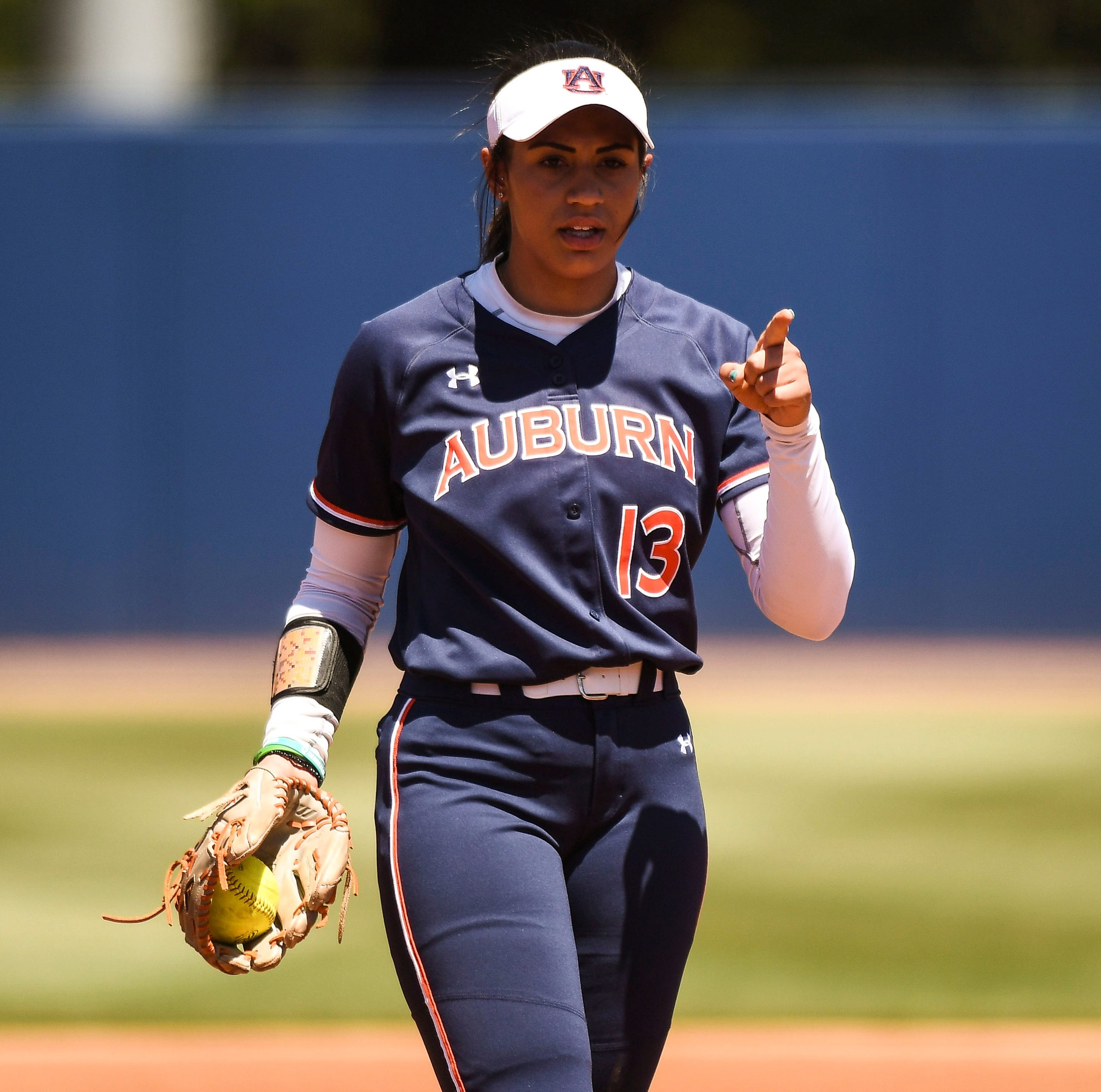 SEC Softball Tournament 2019: How to watch Auburn vs. Missouri on TV, stream online