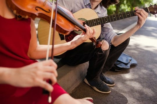 Southside Summer Nights is a new bluegrass and country music series that will take place at Historic Collinsville.