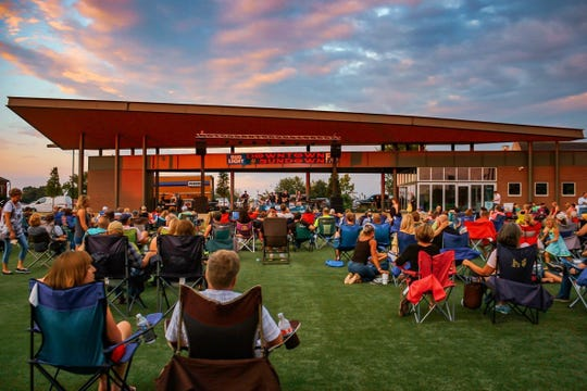 Clarksville's summer concert lineup is a genre-spanning, dance-fueled party for everyone.