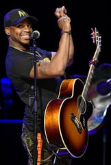 Jimmie Allen is a nominee for the 2019 CMT Music Awards' Breakthrough Video of the Year.