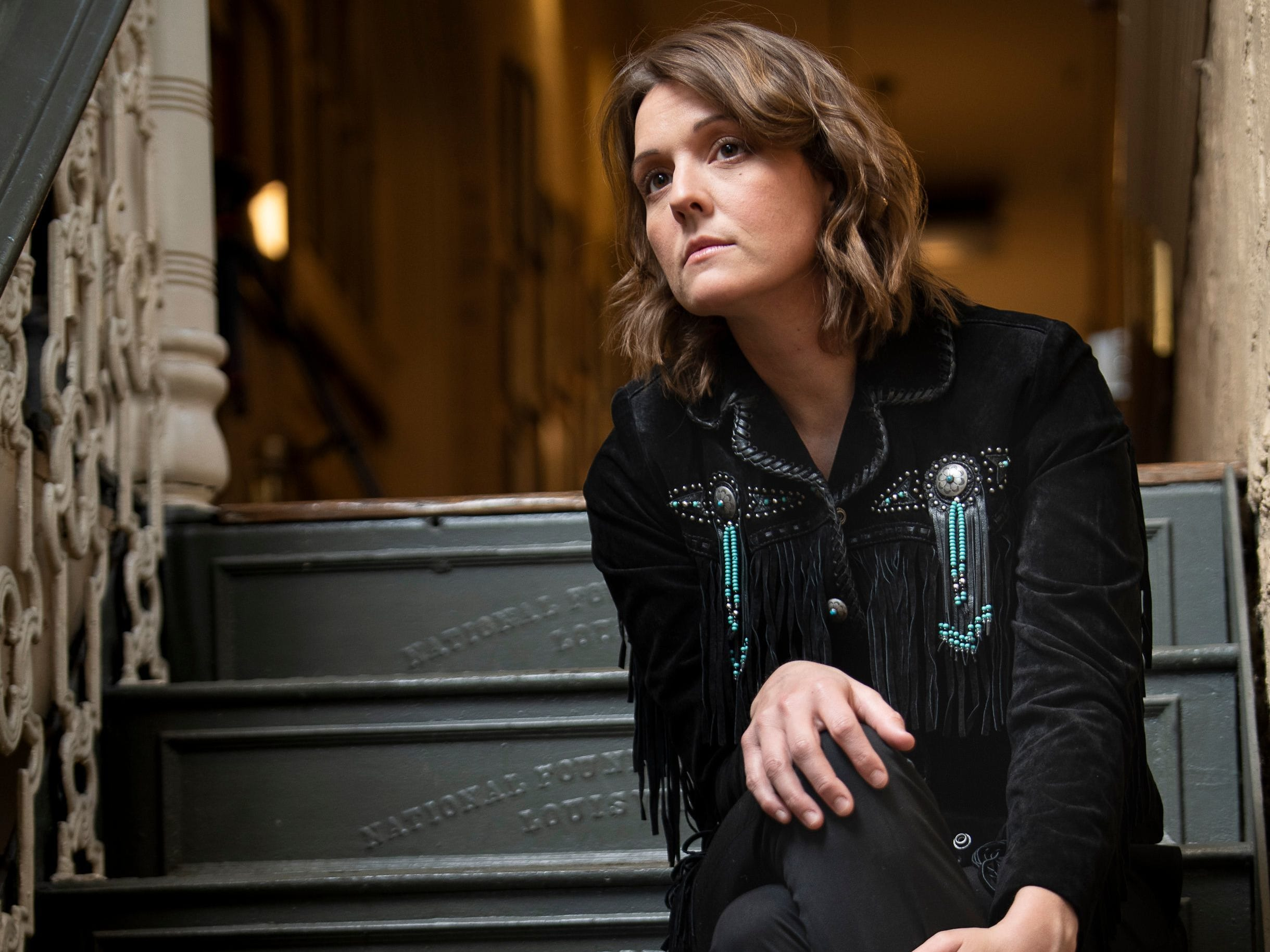 Brandi Carlile is a nominee for 2019 CMT Music Awards' Female Video of the Year.