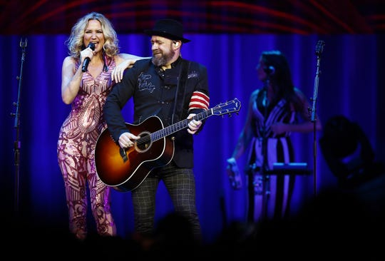 Sugarland is planning to release a new album in 2020, and is likely to tour. Milwaukee missed out on a date for their comeback tour in 2018, but we don't think that will happen again.