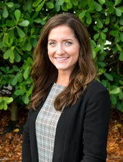 Alex Breault, director of Work-Based Learning for The Greater Naples Chamber of Commerce