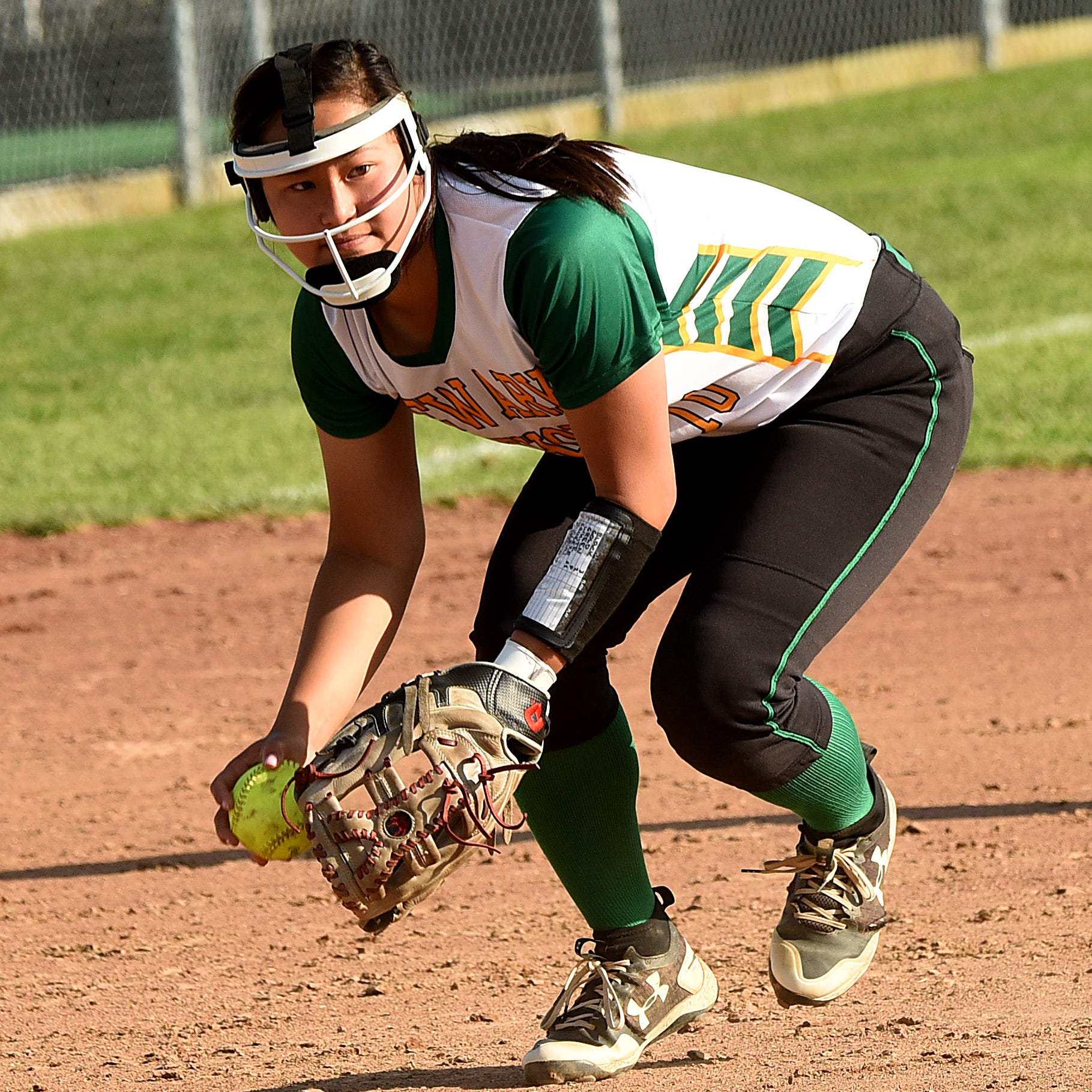 Vote for The Advocate's Female Athlete of the Week