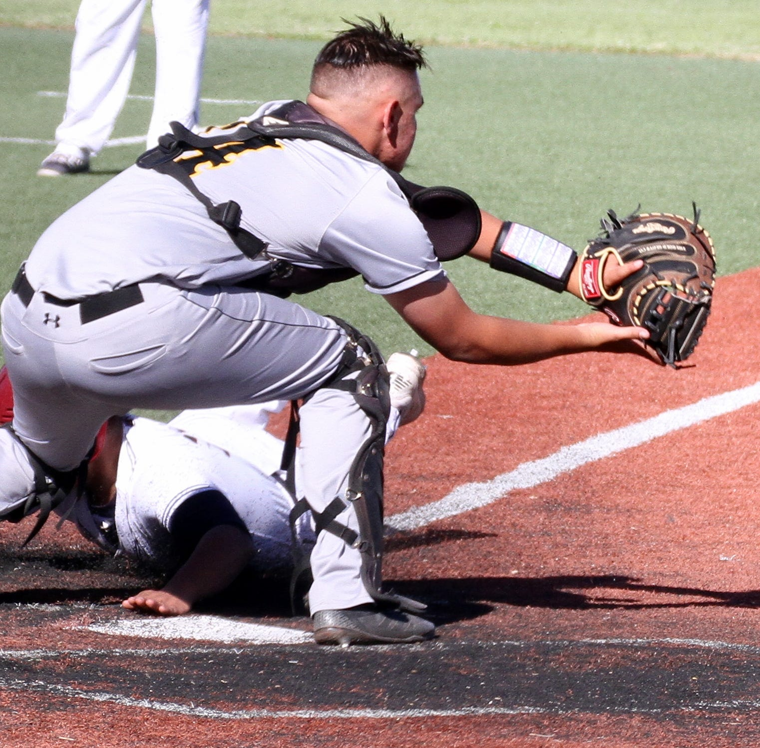 Deming High Wildcats punch ticket to state baseball playoffs with sweep over Alamogordo
