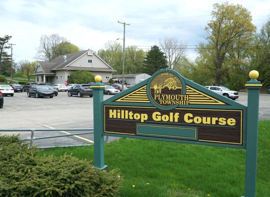 Hilltop Golf Course saw multiple improvement under ADM Ventures.