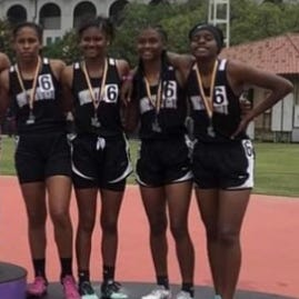 Northwest competes in 3A state track meet