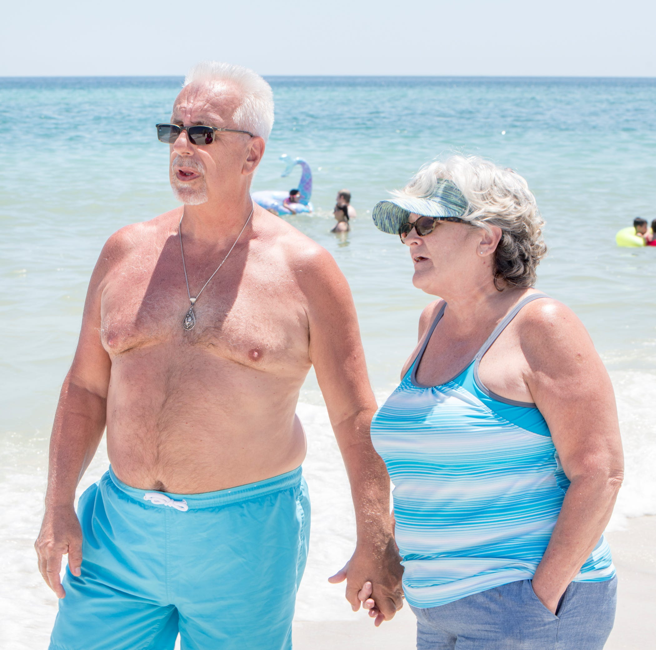 Pensacola Beach marketing 101: Don't show older visitors in ads